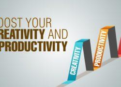 5 Ways Creativity Leads to Productivity