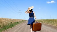 Travel Alone:  Tips for Going Solo