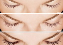 Eyelash Treatment- How to Give Yourself Thicker Eyelashes