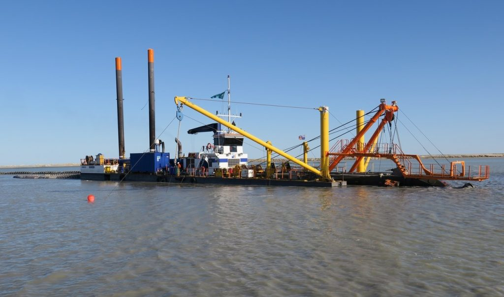 High Quality Dredging Equipment