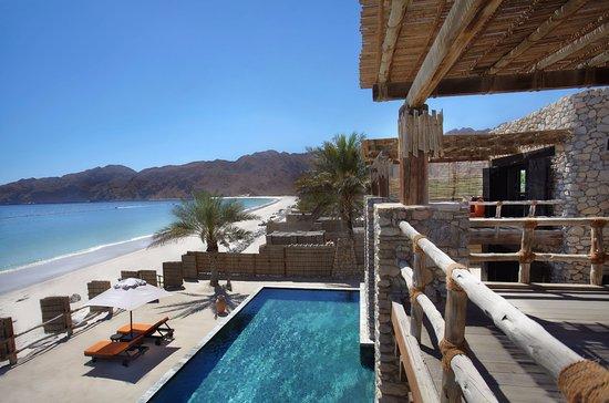 Beachfront Retreat