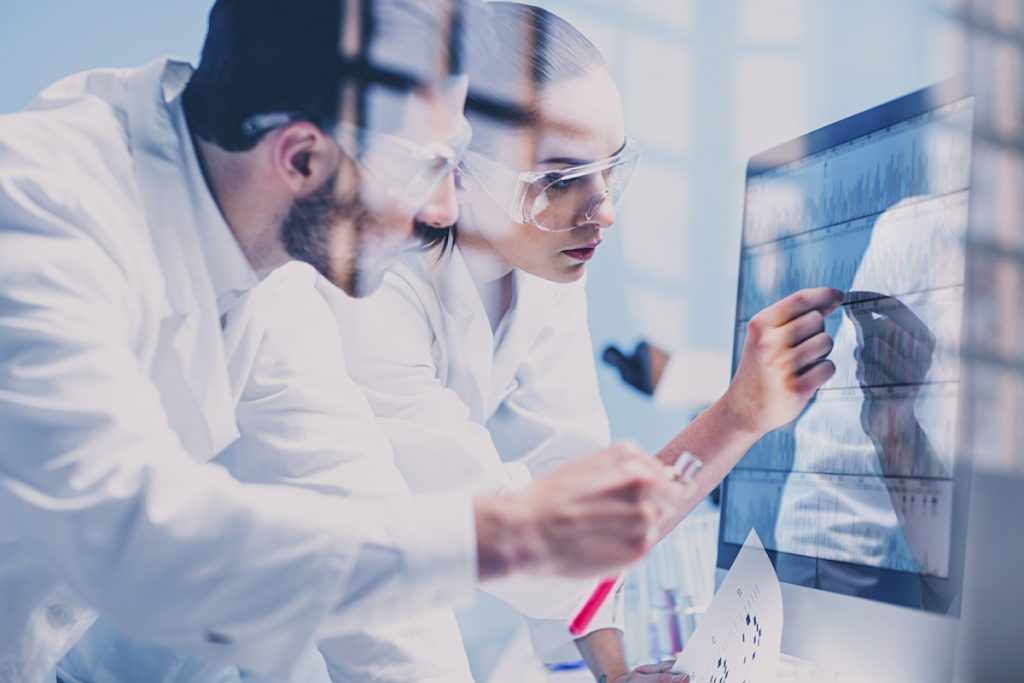 Hot Career Biotechnology