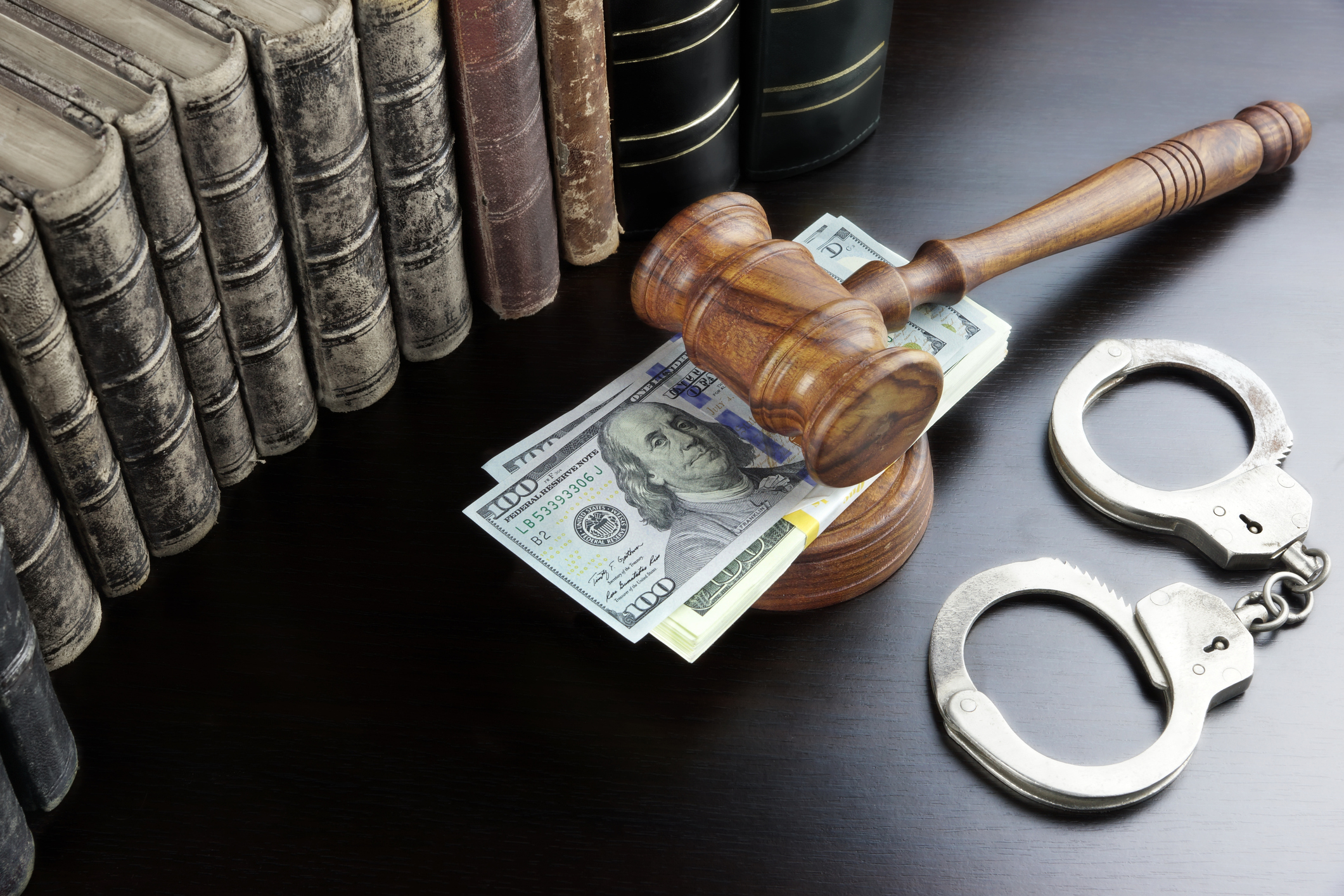 The Different Types of Bail Bonds