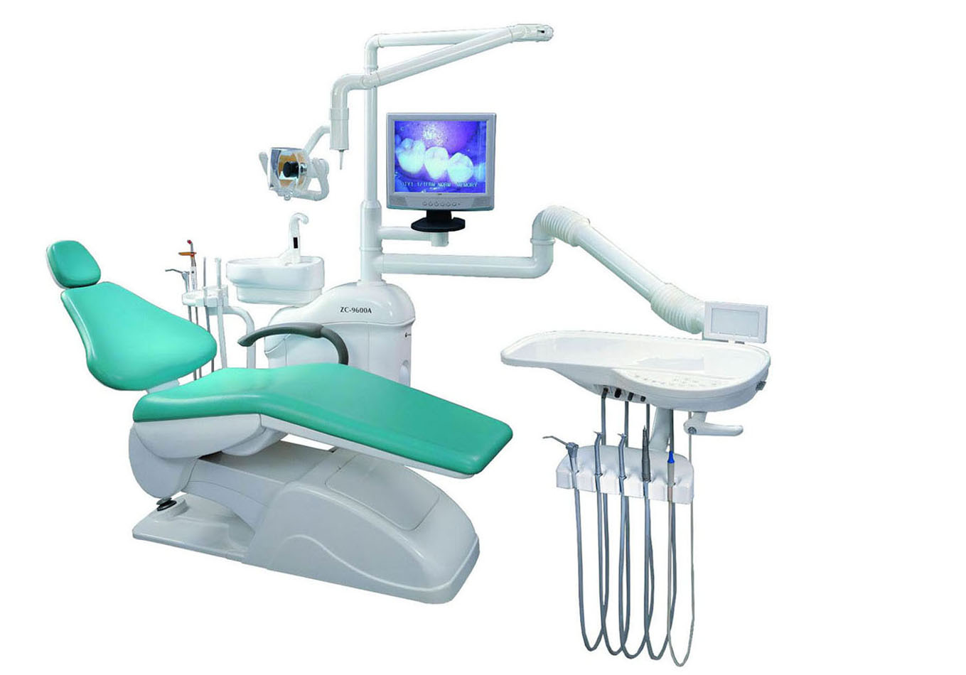 Repair Dental Equipment
