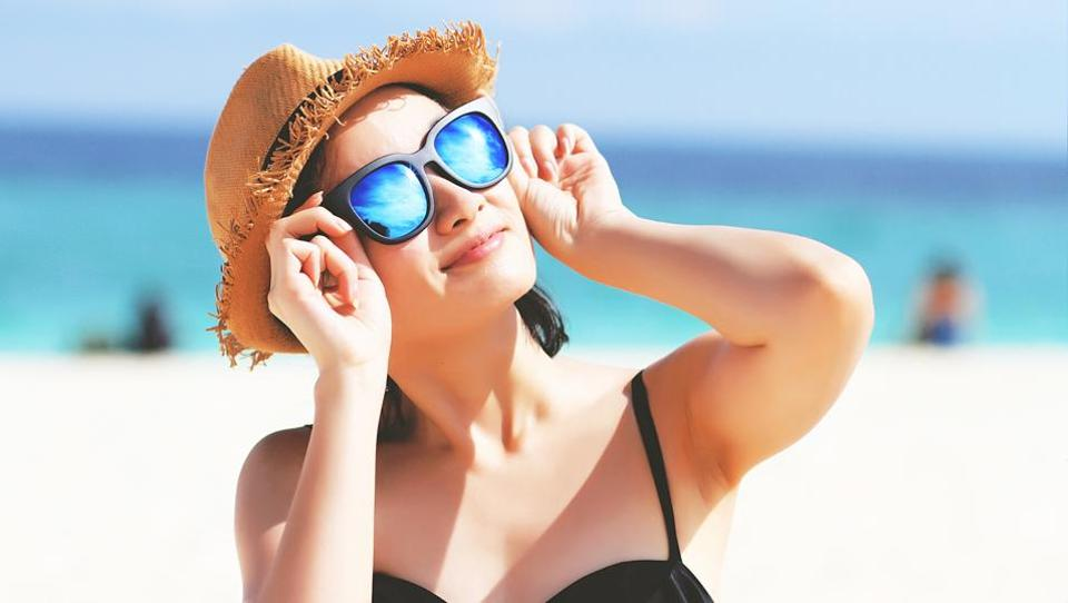 Four Tips to Protect Skin From Sun Damage