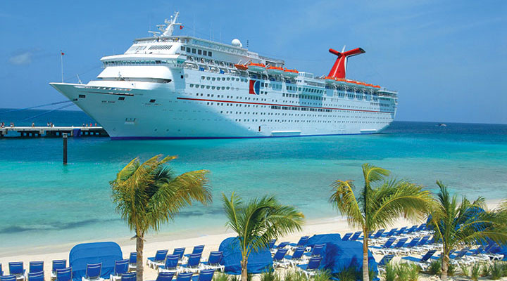 5 Things You Should Do Before You Embark on a Cruise Vacation