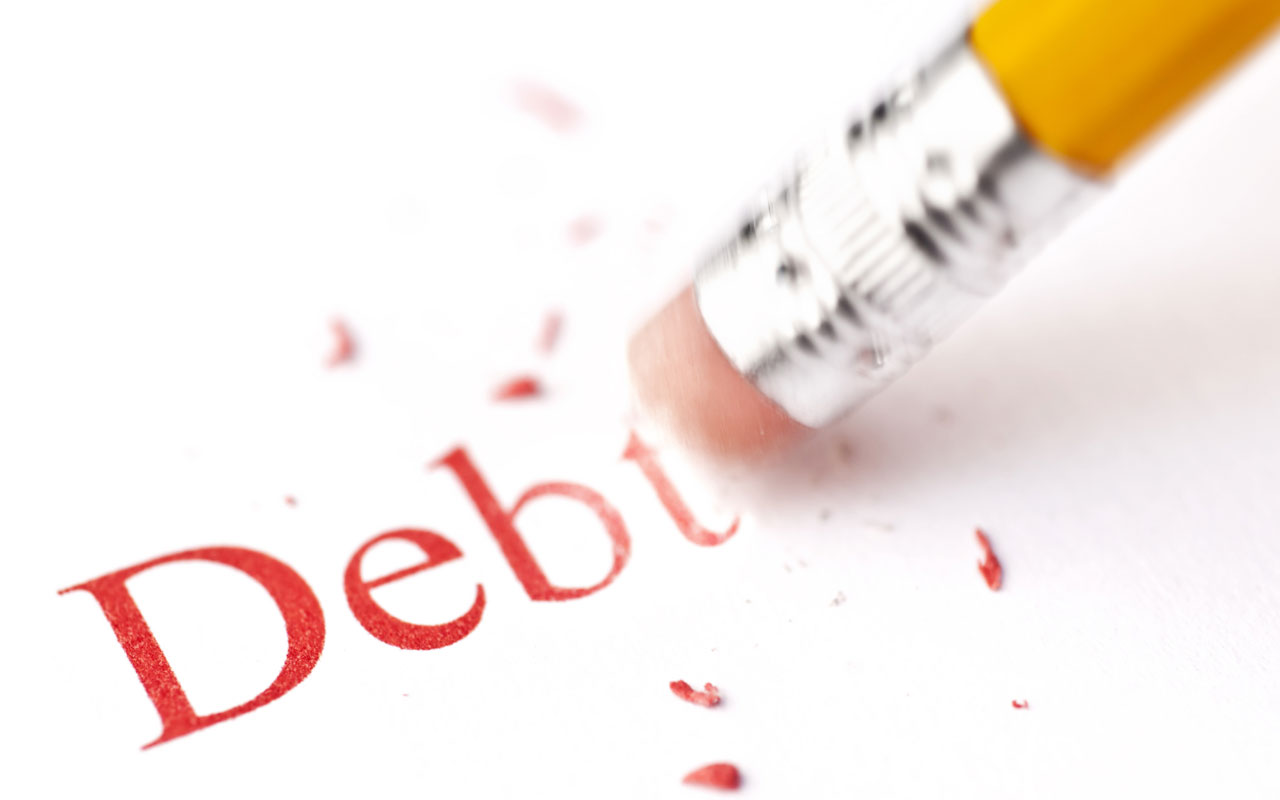 Don't Make These Mistakes if You Really Want to Get Rid of Debt
