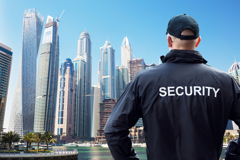 Reasons To Hire a Security Services Company