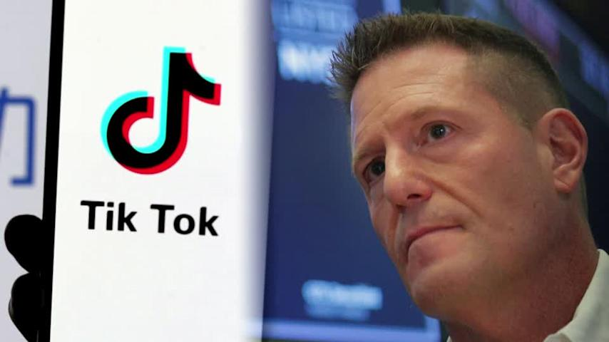 Disney''s streaming chief appointed as TikTok CEO