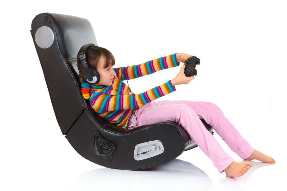 Gaming Chair Children's Day gift