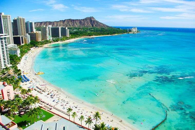 Hawaii's Experiences