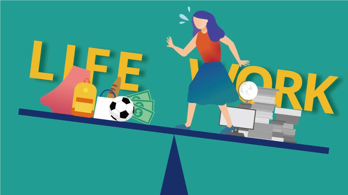 Ways Remote Work Benefits Work-Life Balance