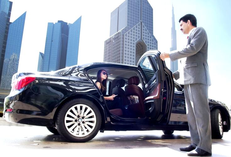 Car Service For Airport Pickup